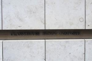 クラッシィハウス本郷コンフォルテの看板