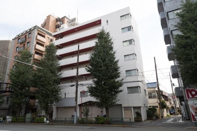 グランドメゾン新高円寺