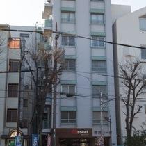 三田野沢コーポ
