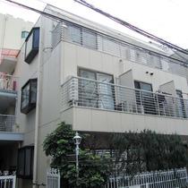 ローゼンハイム(新宿区百人町)