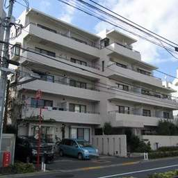 新中野サニーハイツ(本町4丁目)
