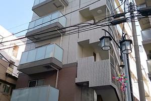スタジオデン京急蒲田の外観