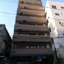 パレステュディオ御茶ノ水湯島駅前