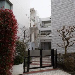 ラミアール桜新町