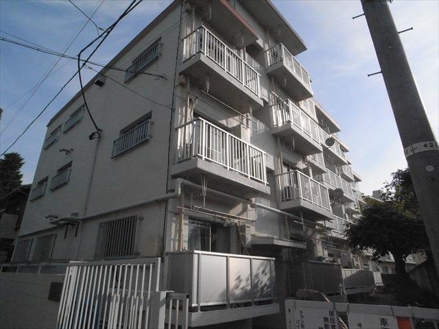 幡ヶ谷ローヤルコーポ