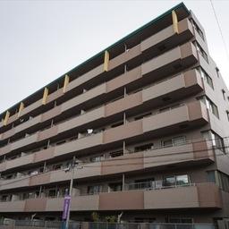 東急ドエルアルス横浜小机町