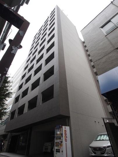 メインステージ板橋本町駅前2の外観