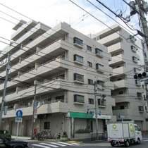 マートルコート東中野