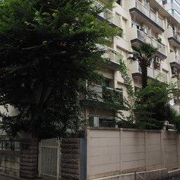 中野ローヤルコーポ