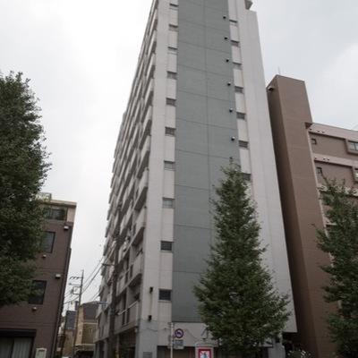 新高円寺ロイヤルマンション