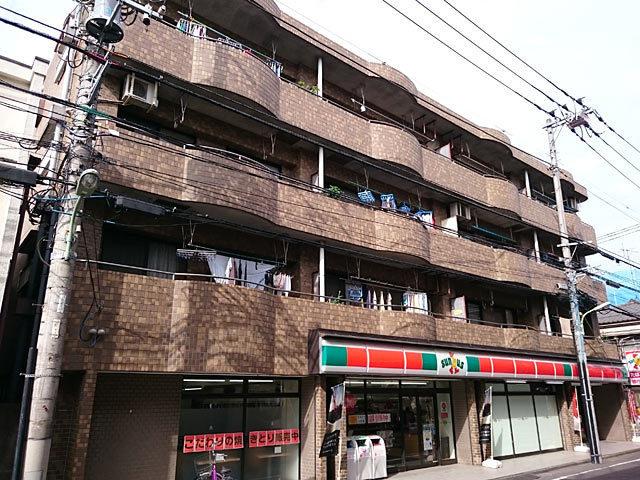 コーポ橘(大田区)