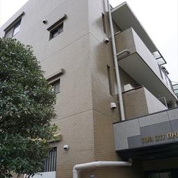藤和シティコープ日吉2
