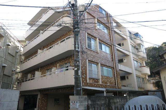 第17宮庭マンション