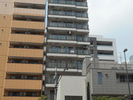 日神パレス錦糸町