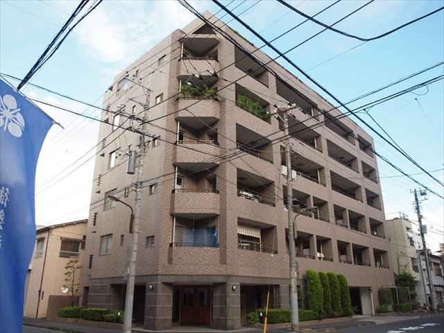 ザパームス菊川シティコンフォート