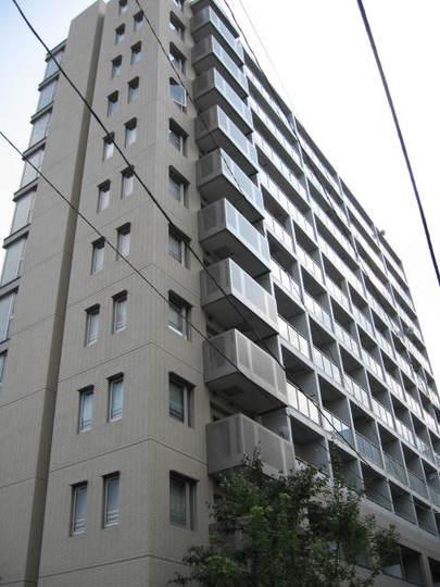ナビウス西新宿
