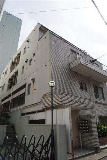 グレイスマンション(台東区)