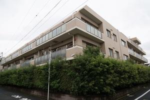 パークハウス高円寺南桃園の外観