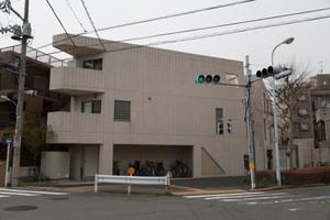 オープンレジデンス桜新町の外観