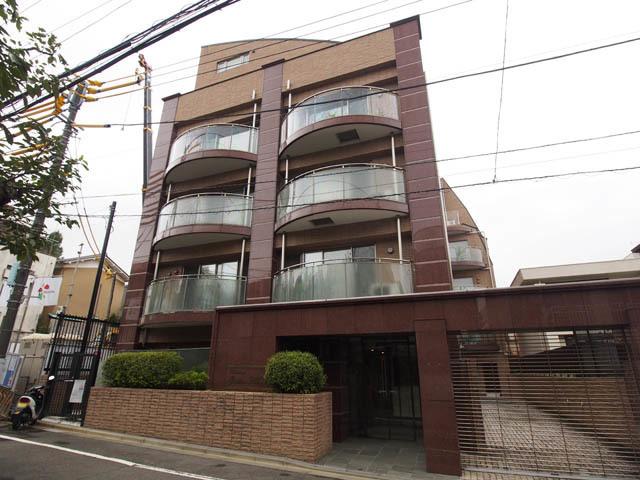 小石川ゴールデンマンション