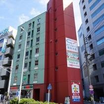 キコー横浜ビル