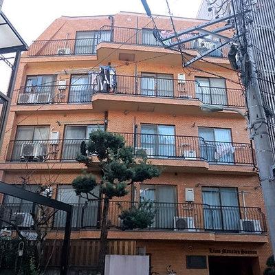 ライオンズマンション山王(大田区)