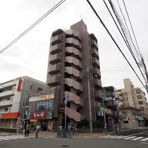 ソレイユ高島平2