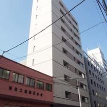 パークリュクス日本橋箱崎町mono