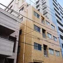 ライオンズマンション横浜