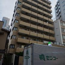 マートルコート三田