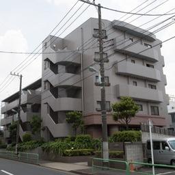 エンゼルハイム桜台第2