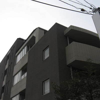 瀬田南シティハウス