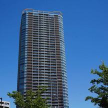 ザ豊洲タワー