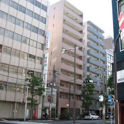 メインステージ神田駅前