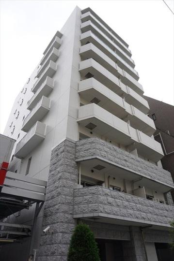 プレサンスロジェ横浜関内