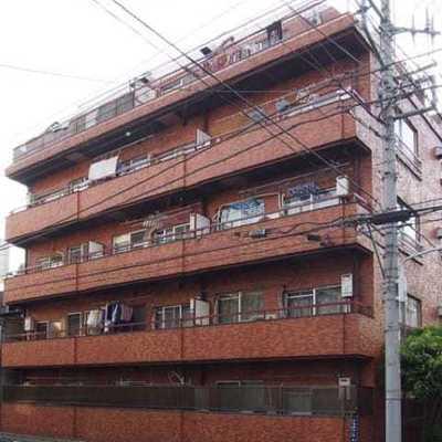 サンクレスト浅草2