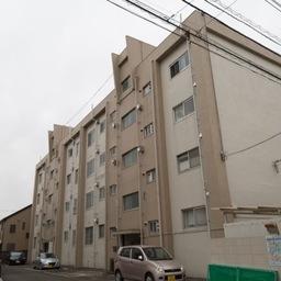 産業住宅協会三鷹第7アパート