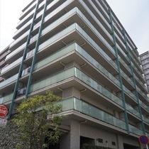 パークホームズ横浜磯子