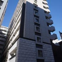 グランドガーラ新横浜South
