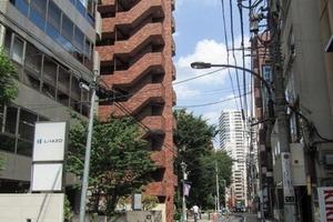 サンモール第8マンションの外観