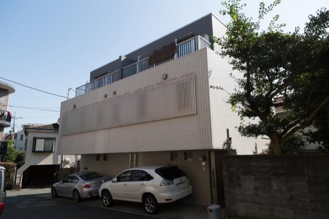ツインハウス東高円寺
