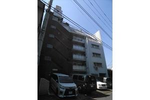 富士ビューマンション(中野区)