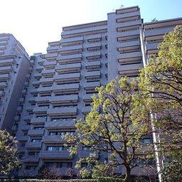パークハウス多摩川南2番館