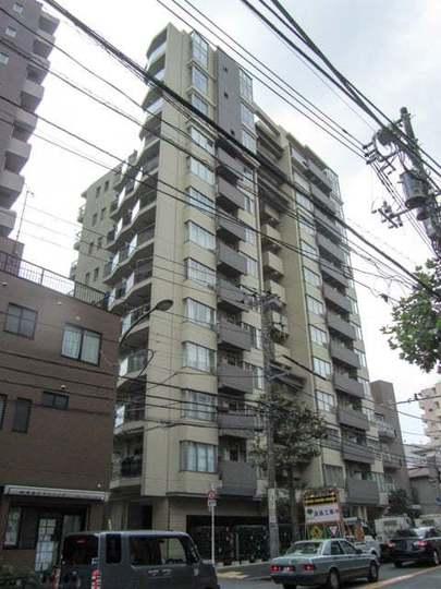 ローレルアイ東中野