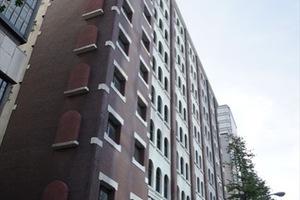 金谷ホテルマンションの外観