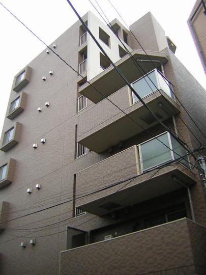 ステーションビューロアール世田谷代田橋