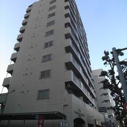 藤和日本橋人形町コープ