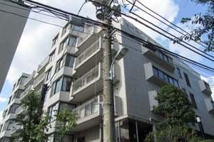 目黒三田パークマンション