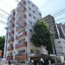 トーカンマンション大井町
