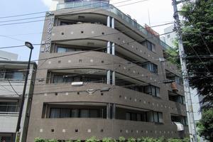 エバーグリーンパレス新宿